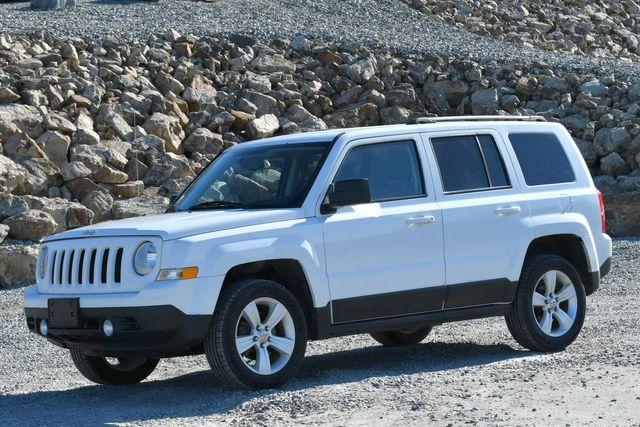 2016 Jeep Patriot Latitude Naugatuck, Connecticut