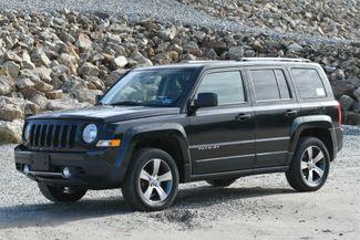 2016 Jeep Patriot High Altitude Edition Naugatuck, Connecticut