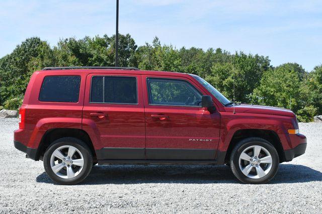 2016 Jeep Patriot Latitude Naugatuck, Connecticut 5