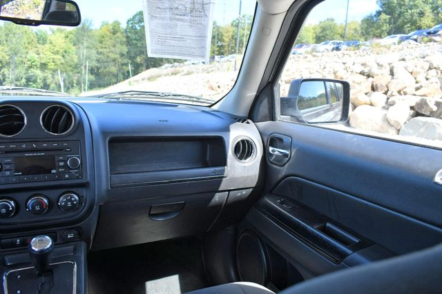 2016 Jeep Patriot Sport Naugatuck, Connecticut 11