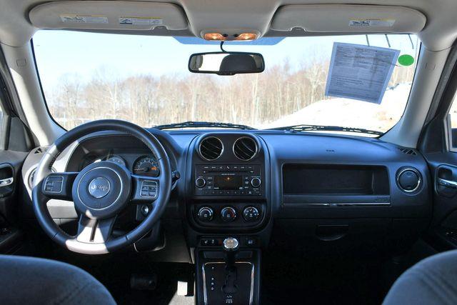 2016 Jeep Patriot Latitude Naugatuck, Connecticut 17