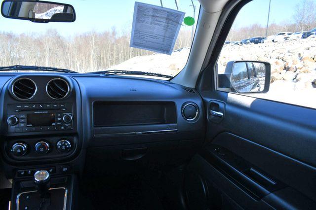 2016 Jeep Patriot Latitude Naugatuck, Connecticut 18