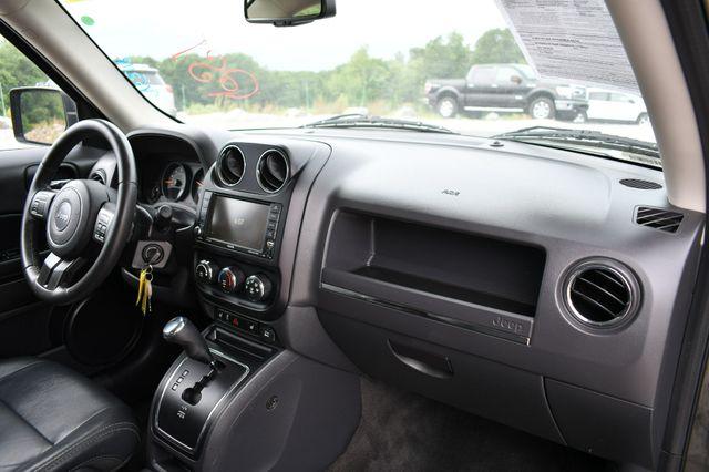 2016 Jeep Patriot High Altitude Edition 4WD Naugatuck, Connecticut 11