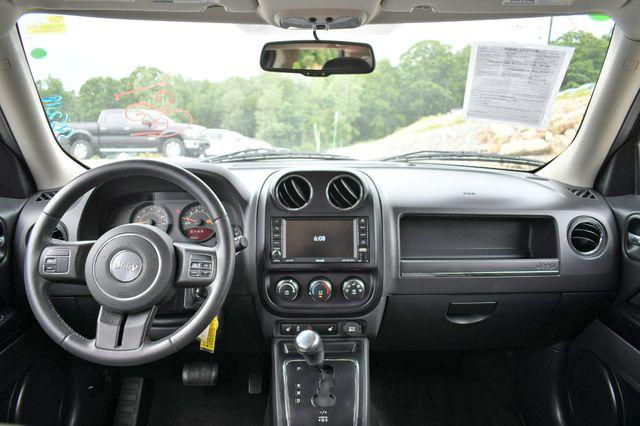 2016 Jeep Patriot High Altitude Edition 4WD Naugatuck, Connecticut 19