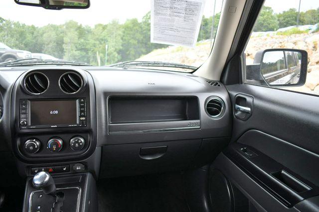 2016 Jeep Patriot High Altitude Edition 4WD Naugatuck, Connecticut 20