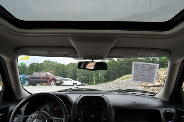 2016 Jeep Patriot High Altitude Edition 4WD Naugatuck, Connecticut 21