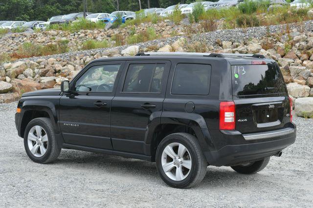 2016 Jeep Patriot High Altitude Edition 4WD Naugatuck, Connecticut 4