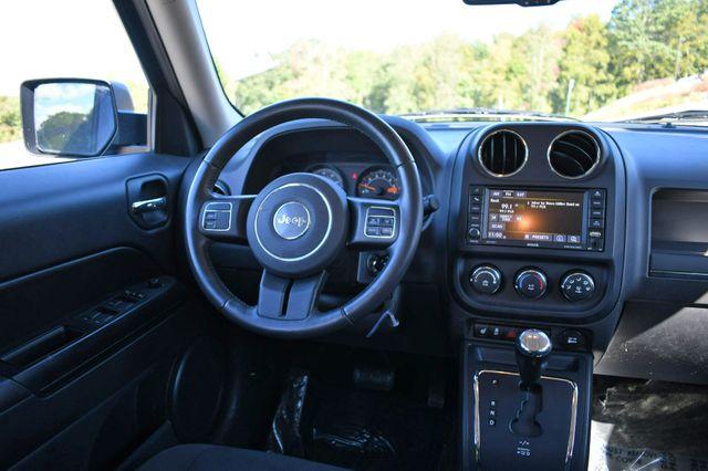 2016 Jeep Patriot Latitude Naugatuck, Connecticut 15