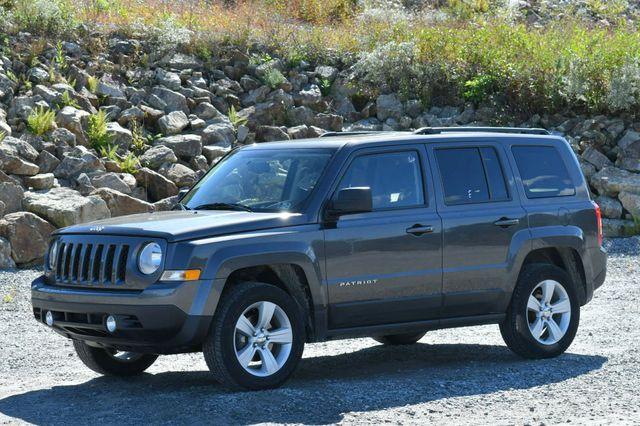 2016 Jeep Patriot Latitude Naugatuck, Connecticut 2