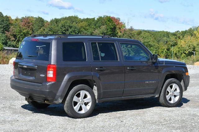 2016 Jeep Patriot Latitude Naugatuck, Connecticut 8