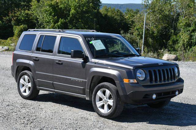 2016 Jeep Patriot Latitude Naugatuck, Connecticut 10