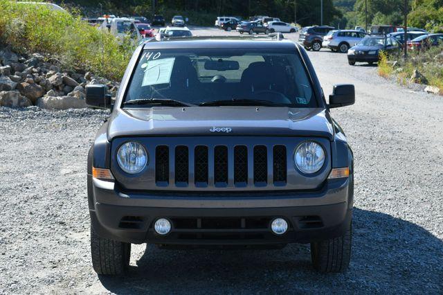 2016 Jeep Patriot Latitude Naugatuck, Connecticut 12
