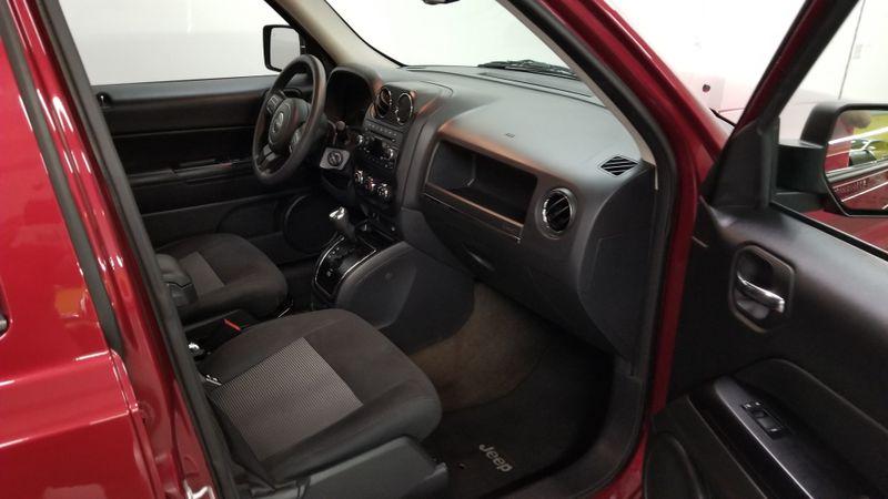 2016 Jeep Patriot Sport 4X4 SUV    Palmetto, FL   EA Motorsports in Palmetto, FL