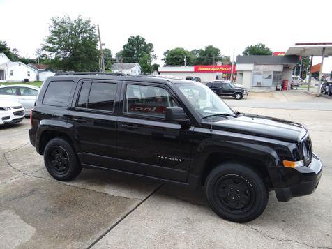 2016 Jeep Patriot Sport | Paragould, Arkansas | Hoppe Auto Sales, Inc. in Paragould, Arkansas