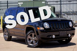 2016 Jeep Patriot Sport SE * 1-Owner * 9k MILES * Loaded-Up * NICE! Plano, Texas