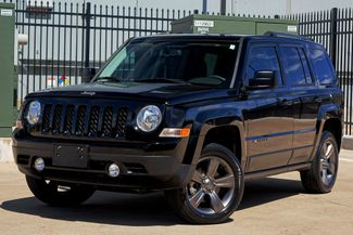 2016 Jeep Patriot Sport SE * 1-Owner * 9k MILES * Loaded-Up * NICE! Plano, Texas 1