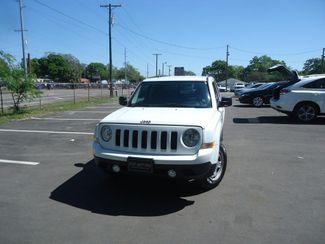 2016 Jeep Patriot Sport SEFFNER, Florida 6