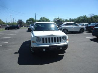 2016 Jeep Patriot Sport SEFFNER, Florida 9