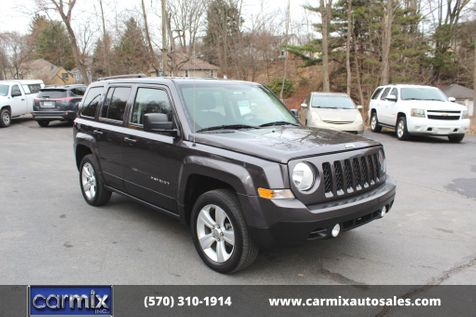 2016 Jeep Patriot Latitude in Shavertown