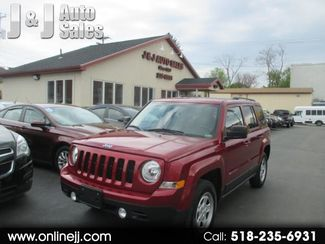 2016 Jeep Patriot Sport in Troy NY, 12182