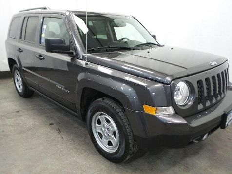 2016 Jeep Patriot Sport in Victoria, MN