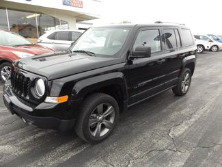 2016 Jeep Patriot Sport SE Warsaw, Missouri 1