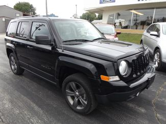 2016 Jeep Patriot Sport SE Warsaw, Missouri 12
