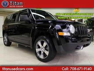 2016 Jeep Patriot High Altitude Edition in Worth, IL 60482