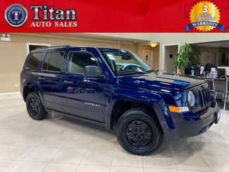 2016 Jeep Patriot Sport in Worth, IL 60482