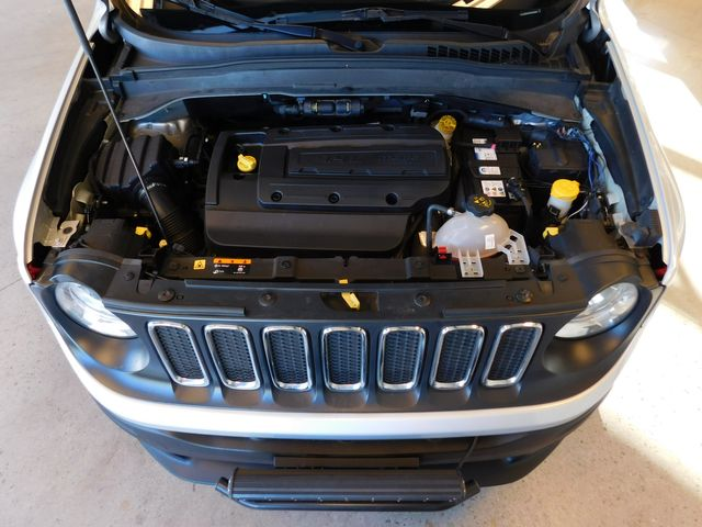 2016 Jeep Renegade Sport in Airport Motor Mile ( Metro Knoxville ), TN 37777