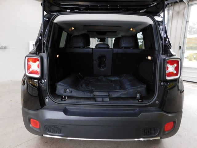 2016 Jeep Renegade Limited in Airport Motor Mile ( Metro Knoxville ), TN 37777