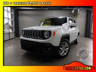 2016 Jeep Renegade Latitude in Airport Motor Mile ( Metro Knoxville ), TN 37777