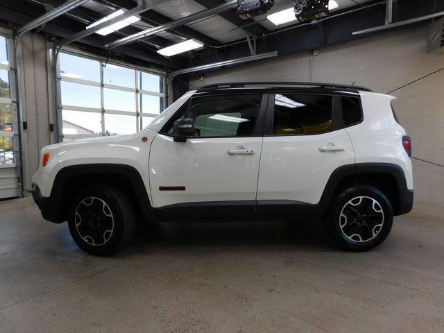2016 Jeep Renegade Trailhawk in Airport Motor Mile ( Metro Knoxville ), TN 37777