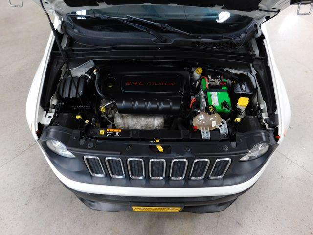 2016 Jeep Renegade Latitude in Airport Motor Mile ( Metro Knoxville ), TN 37777