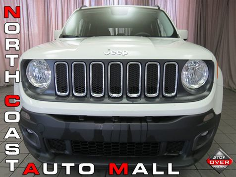 2016 Jeep Renegade Latitude in Akron, OH