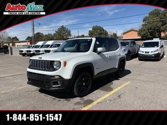 2016 Jeep Renegade Limited in Albuquerque, New Mexico 87109