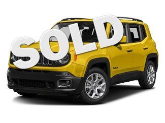2016 Jeep Renegade Justice in Albuquerque, New Mexico 87109