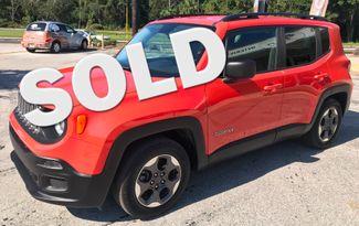 2016 Jeep Renegade Sport Amelia Island, FL