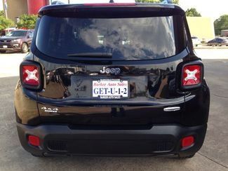 2016 Jeep Renegade Latitude  in Bossier City, LA