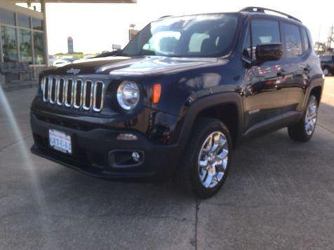 2016 Jeep Renegade Latitude in Bossier City, LA