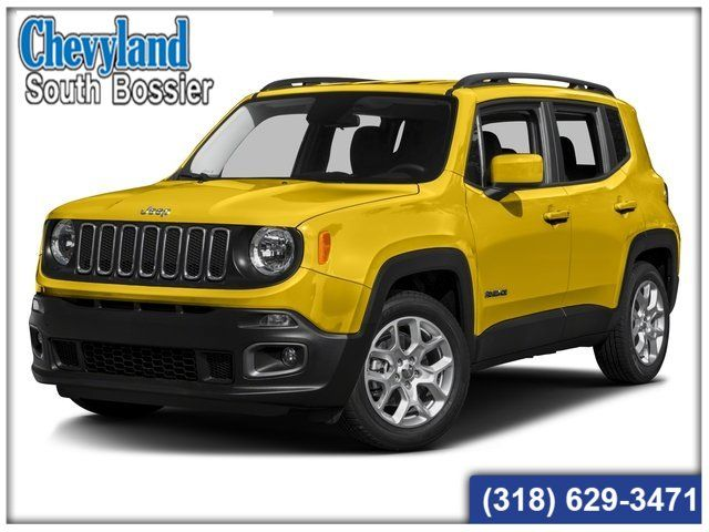 2016 Jeep Renegade Justice in Bossier City LA, 71112