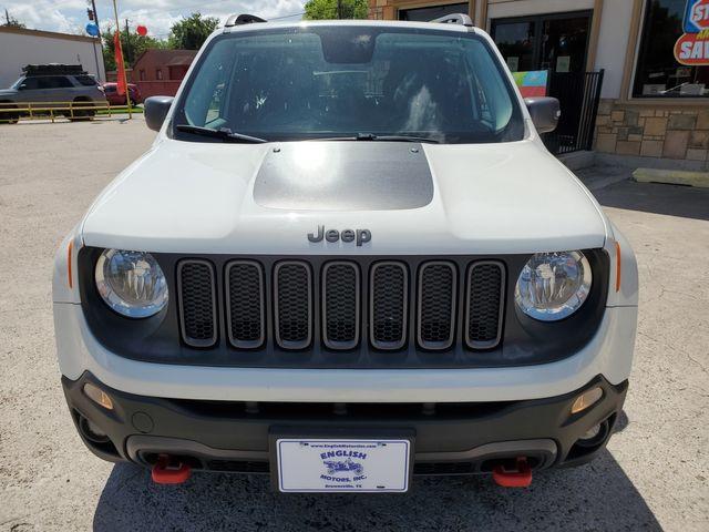 2016 Jeep Renegade Trailhawk in Brownsville, TX 78521