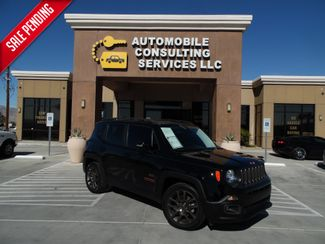 2016 Jeep Renegade 75th Anniversary in Bullhead City Arizona, 86442-6452