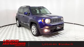 2016 Jeep Renegade Latitude in Carrollton, TX 75006