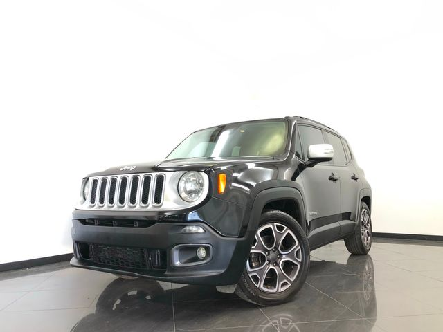 2016 Jeep Renegade *Approved Monthly Payments* | The Auto Cave in Dallas