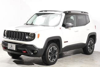 2016 Jeep Renegade Trailhawk in Branford CT, 06405