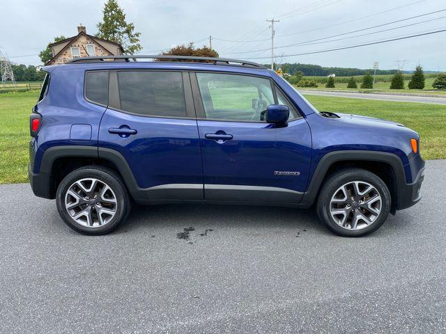 2016 Jeep Renegade Latitude in Ephrata, PA 17522