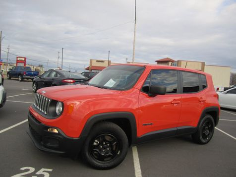 2016 Jeep Renegade Sport in Fort Smith, AR