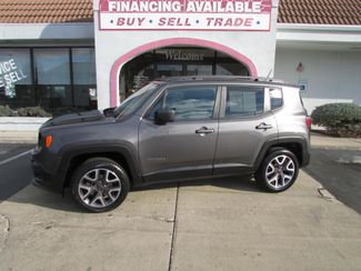 2016 Jeep Renegade Latitude 4WD in Fremont, OH 43420