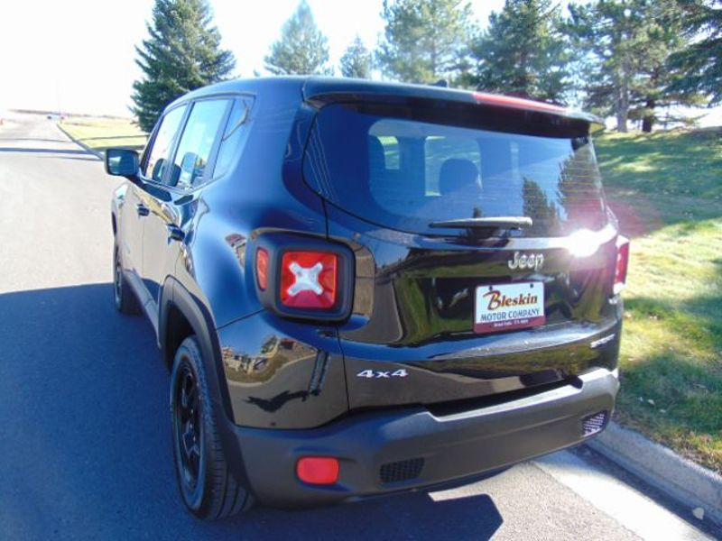 2016 Jeep Renegade Sport  city MT  Bleskin Motor Company   in Great Falls, MT
